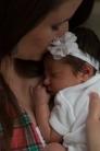Lilah Joy Lowe - 1st Week-4