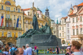 2 Star in Prague, Best of 2017, Jan - Jul-2