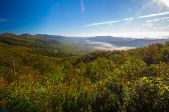 Pisgah National Forest-9