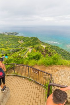 Diamond Head, Hanauma Bay, & Koko Head-11