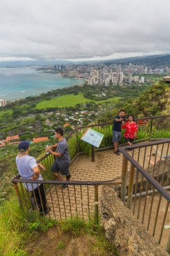 Diamond Head, Hanauma Bay, & Koko Head-12