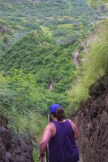 Diamond Head, Hanauma Bay, & Koko Head-38