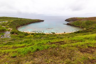 Diamond Head, Hanauma Bay, & Koko Head-57