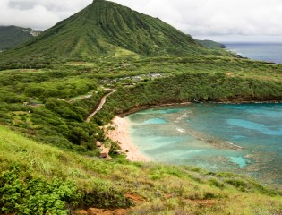 Diamond Head, Hanauma Bay, & Koko Head-78