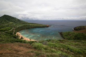 Diamond Head, Hanauma Bay, & Koko Head-83