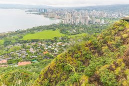Diamond Head, Hanauma Bay, & Koko Head-9