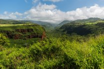 Hanapepe Canyon