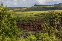 Caves that also served as burial sites for Hawaiian leaders and royal families.