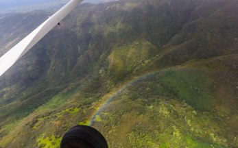Kauai - Day 2 Flightseeing-11