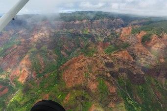 Kauai - Day 2 Flightseeing-18