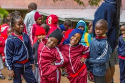 LifeSpring Primary School - Candids-23